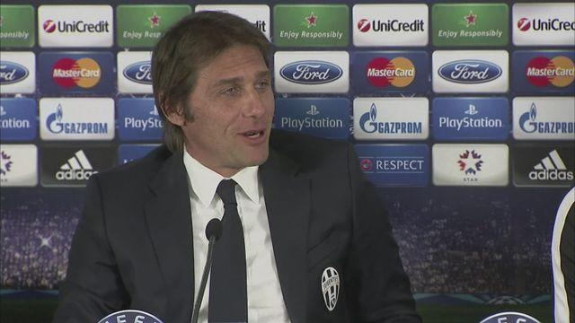 'Juventus can play without Pirlo'- Conte