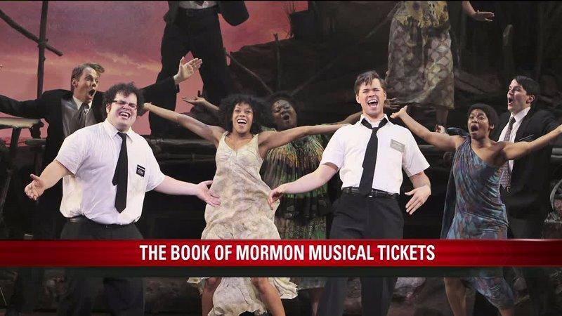 LDS Church Responds to `Book of Mormon` Ticket Sales in Utah