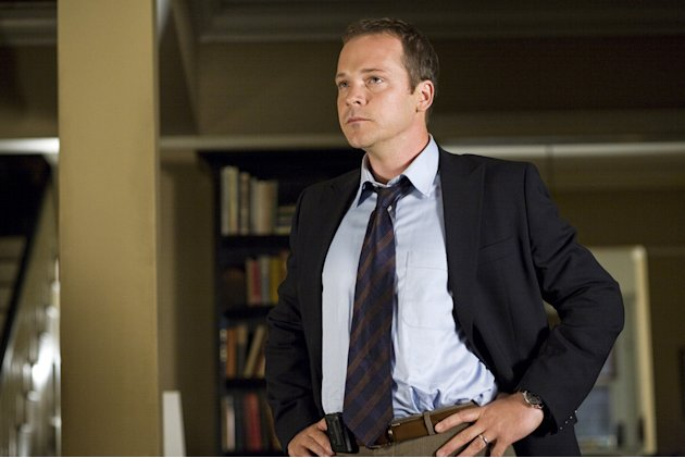Peter Sarsgaard Elegy Production Stills Samuel Goldwyn 2008