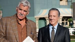 Dustin Hoffman: TMZ and PETA Caused HBO to Cancel 'Luck'