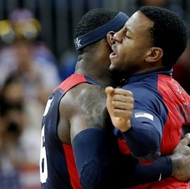 US men's basketball team gears up for Argentina The Associated Press Getty Images Getty Images Getty Images