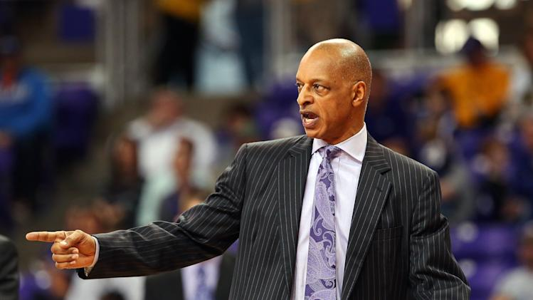 NCAA Basketball: Baylor at TCU