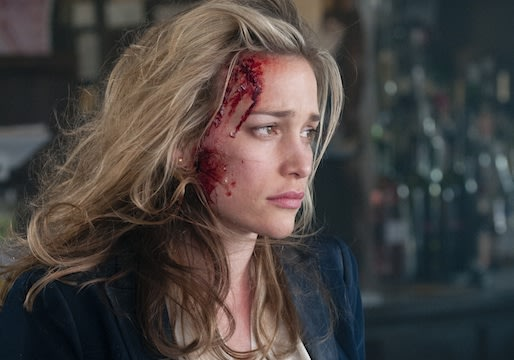 Exclusive First Look: Someone Will [Spoiler] in Covert Affairs&#39; Season 3 Premiere But Who?