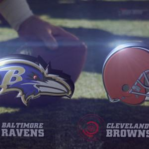 Week 3: Baltimore Ravens vs. Cleveland Browns highlights