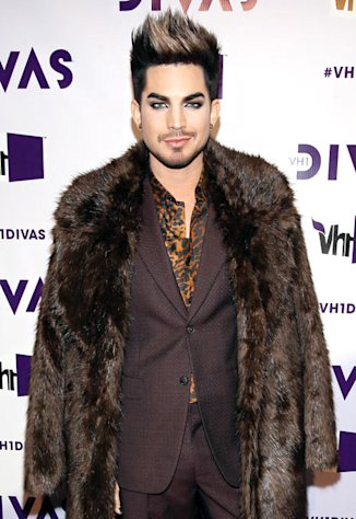 "Adam Lambert Continues Les Miserables Critique: The ""Raw and Real Moments"" Were ""Superb"""