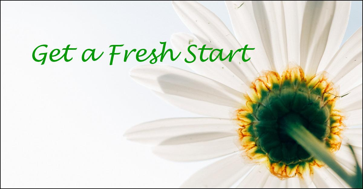 Cut Your Tax Debt with the IRS Fresh Start Program