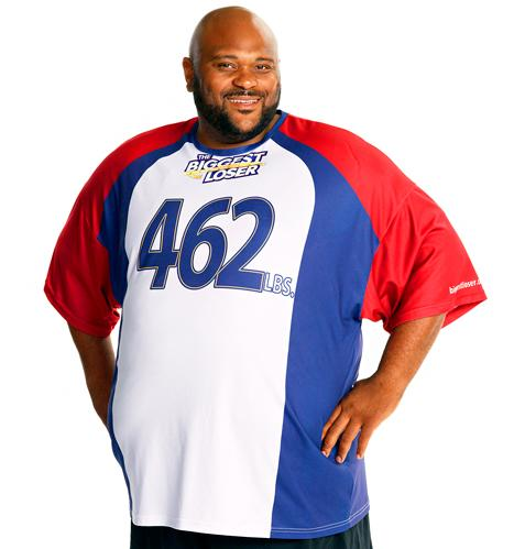 Ruben Studdard on Trying to Keep Losing Weight After Biggest Loser: I Work Out Two Hours a Day
