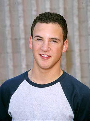 Ben Savage at the Westwood premiere of 20th Century Fox's Star Wars: Episode I