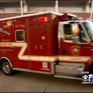 Innovative Program Offers Preventative Paramedic Care