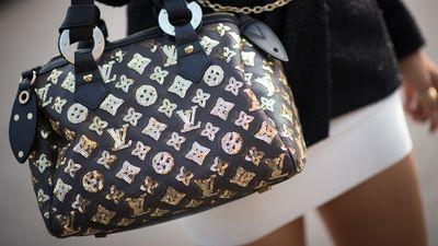 China's Luxury Customers Are Sick of Louis Vuitton