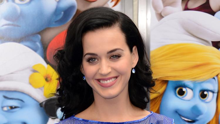 Katy Perry to close iTunes Festival in London