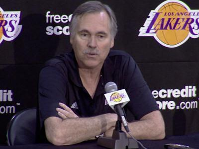 D'Antoni: 'Expectation is to win a championship'