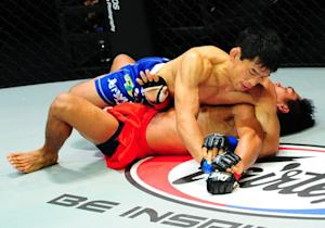 For Masakatsu Ueda, Defeating Bibiano Fernandes for ONE FC Title Would Justify Career Choice
