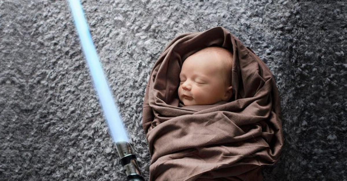 17 Parents Winning at This Geeky Parenting Thing