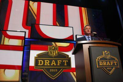 NFL Draft results: Pick complete, teams chase undrafted free agents