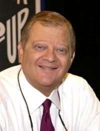 WME Signs Author Tom Clancy