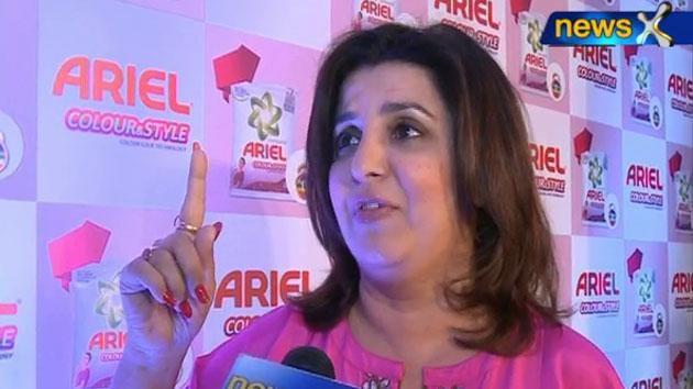 I'll support Virat Kohli's team in this IPL: Farah Khan