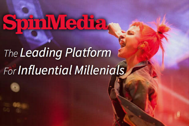 SpinMedia Lays Off Substanial Number of Employees