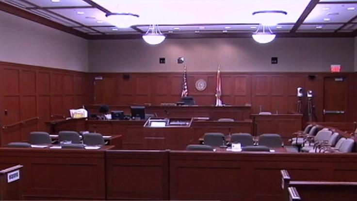'Stealth Jurors' Steal Their Way Onto George Zimmerman Trial