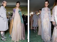 Margherita Missoni is getting hitched. Congrats! The youngest daughter of the Missoni clan is engaged to 26-year-old racing driver Eugenio Amos