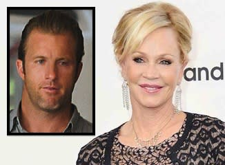 Hawaii Five-0: Melanie Griffith Is Danny's Mom
