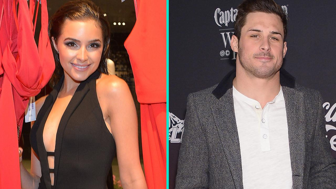 Olivia Culpo Moves on From Nick Jonas With an NFL Star