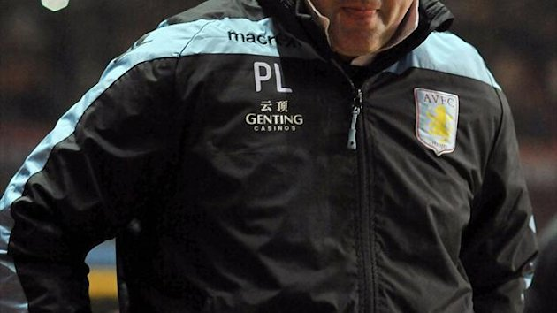 Paul Lambert's Aston Villa side have been defeated by Bradford and Millwall in the past few days