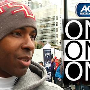 FSU Great Charlie Ward | ACC One-on-One
