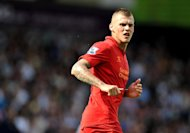Martin Skrtel has signed a new long-term contract at Liverpool