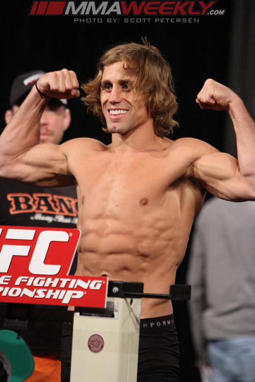 TUF 17 Finale Fighter Salaries: Urijah Faber Tops $508,500 Payroll