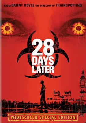 Fox Searchlight's 28 Days Later