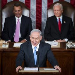 Bibi Blusters, Boehner Blunders, Another Day in Republican Fantasyland