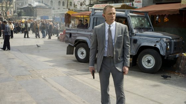 Will 'Skyfall' Really Get Nominated for Best Picture?