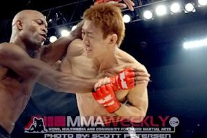 World Series of Fighting Announces Yushin Okami's Debut for WSOF 9 in Las Vegas