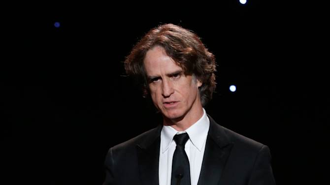 Jay Roach onstage at the 24th Annual Producers Guild (PGA) Awards at the Beverly Hilton Hotel on Saturday Jan. 26, 2013, in Beverly Hills, Calif. (Photo by Todd Williamson/Invision for The Producers Guild/AP Images)