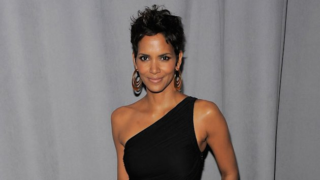 Halle Berry on Why She's Had Bad Choices in Men
