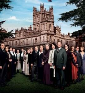 Global Showbiz Briefs: PBS Giving U.S. Peek At 'Downton Abbey' Season 4; Last Of 'The Office' Coming To Comedy Central UK; More