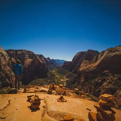6 Reasons To Visit Zion National Park This Spring