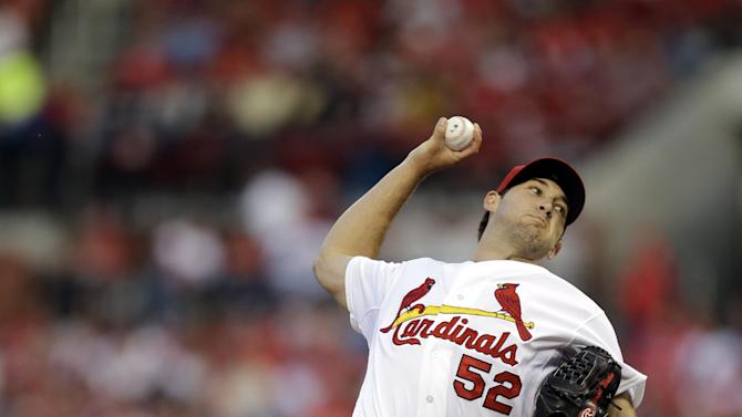 Brewers outlast Cardinals 5-3 in 12 innings