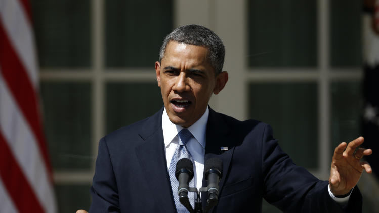 Obama budget: Trim Social Security, tax wealthy