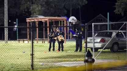 At Least 16 Injured When Gunfire Rang Out During Music Video Shoot at New Orleans Playground