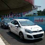 Indonesian Car of the Year 2012 Diikuti 30 Mobil