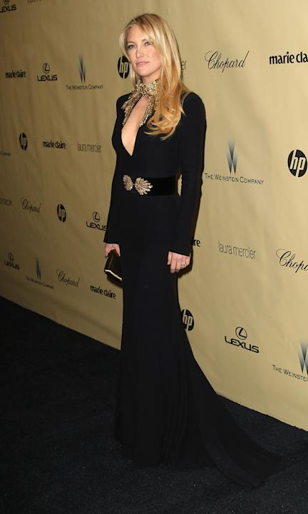 The Weinstein Company's 2013 Golden Globe Awards After Party - Arrivals