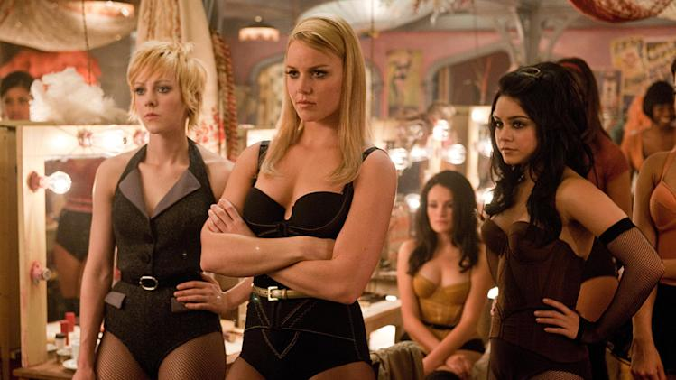 Sucker Punch Warner Bros Pictures 2011 Jena Malone Abbie Cornish Vanessa Hudgens