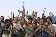 US strike kills 'al-Qaeda fighters' in Yemen