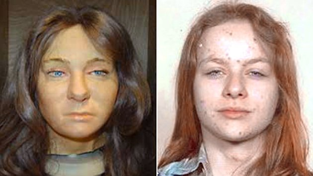 How Police Identified Severed Head After 24-Year Mystery (ABC News)