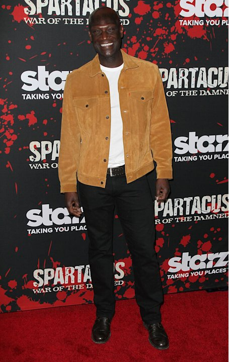 Premiere Of Starz's 