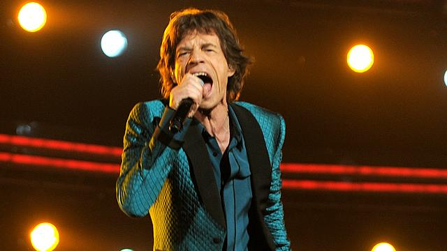 Mick Jagger to Host 'SNL' Finale