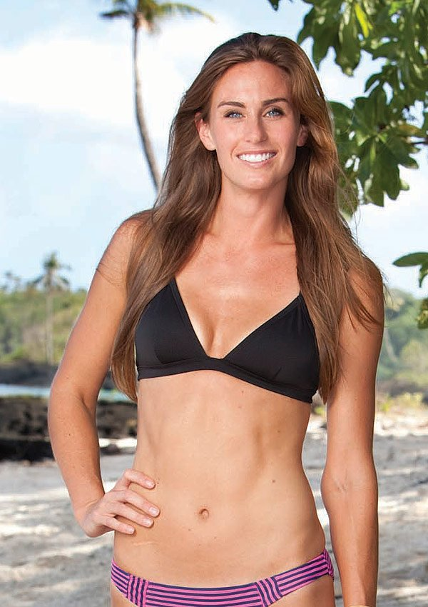 'Survivor: One World' Finale: Kim Spradlin Wins $1 Million Grand Prize