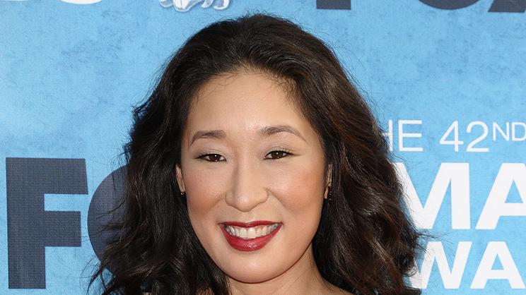 Sandra Oh Birthday July